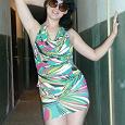 Отдается в дар Платье летне-пляжное, размер 46