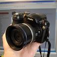 Отдается в дар На запчасти. Цифровой фотоаппарат — FujiFilm FinePix S-5000 Zoom