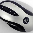 Отдается в дар Беспроводная мышь Logitech MX700