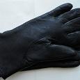Отдается в дар Зимне-осенние кожаные перчатки 8 и 8,5 размера