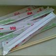 Отдается в дар палочки бамбуковые 18 пар