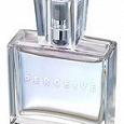 Отдается в дар парфюмерная вода Perceive от Avon