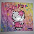 Отдается в дар Детский пазл Hello Kitty