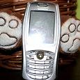 Отдается в дар Мобильный телефон Siemens ST60 (б/у)