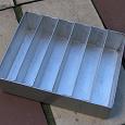 Отдается в дар Металлическая коробочка-органайзер