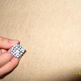 Отдается в дар бижутерия кольцо