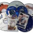 Отдается в дар DVD, программы, музыка и игры. МНОГО