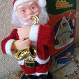 Отдается в дар Санта Клаус