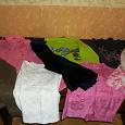 Отдается в дар Блузки, рубашки для девочки (5-9 лет)