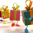 Отдается в дар ОВ 23.12: подарки и новогоднее настроение