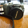 Отдается в дар Фотоаппарат цифровой Olympus