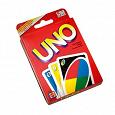 Отдается в дар Карточная игра UNO!