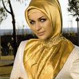 Отдается в дар Головные уборы для мусульманок