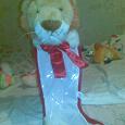 Отдается в дар рождественский носок для подарков