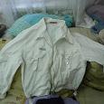 Отдается в дар летняя курточка