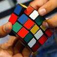 Отдается в дар Кубик Рубика…