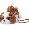 Отдается в дар грелка-собачка детская