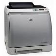 Отдается в дар Большой цветной лазерный принтер HP Color LaserJet 2605