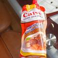 Отдается в дар соус Calve китайский кисло-сладкий