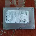 Отдается в дар HDD 80Gb