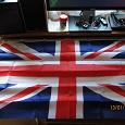 Отдается в дар Флаг Union Jack
