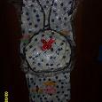 Отдается в дар детские платья и сарафан