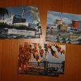 Отдается в дар Календарики атомных станций украины