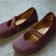 Отдается в дар Туфли женские, размер 37,5-38