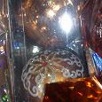 Отдается в дар Набор новогодних шаров