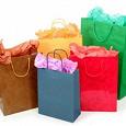 Отдается в дар 2 пакета вещей для девушки размер 42-44