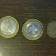 Отдается в дар Юбилейные монеты в честь моего Юбилея!