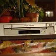 Отдается в дар Sony. VHS & DVD