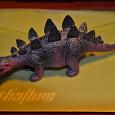 Отдается в дар Динозавр — стегозавр