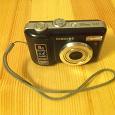 Отдается в дар Цифровой фотоаппарат Samsung Digimax S800