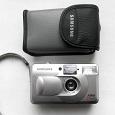 Отдается в дар Пленочный фотоаппарат Samsung fino 15 dlx
