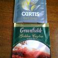 Отдается в дар Пакетики чая