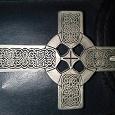 Отдается в дар Кельтский крест