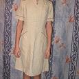 Отдается в дар Платье ретро, может для фотосессий?