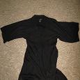 Отдается в дар Черное платье или туника