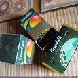 Отдается в дар Чай зеленый пакетированный