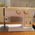 Отдается в дар Швейная машинка Чайка 142м