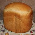 Отдается в дар хлеб из хлебопечки