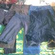 Отдается в дар Женская одежда. Джинсы, брюки, бриджи, шорты, сарафан, юбка.