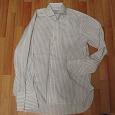 Отдается в дар Мужская рубашка 54-56 размер