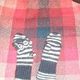 Отдается в дар рукавички-перчатки детские