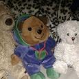 Отдается в дар Компания медведей или три медведя)))