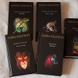 Отдается в дар 5 книг Терри Пратчетта — Ведьмы