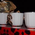 Отдается в дар чашки для кави