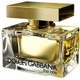 Отдается в дар Парфюм Dolce & Gabbana The One-10 мл