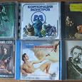Отдается в дар CD диски с фильмами и классич.музыкой